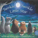 51XyVwsh3eL._SY394_BO1,204,203,200_ - Twinkle Twinkle Little Star Cover
