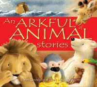 9780745949222 - An Arkful of Animal Stories Cover