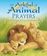 9780745960647 - An Arkful of Animal Prayers Cover
