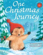9781788813846-04-600x600 - One Christmas Journey Cover