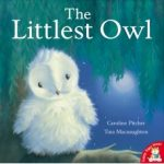 LittlestOwl_PB-228x228 - The Littlest Owel Cover