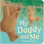 MyDaddyAMe-228x228 - My Daddy and Me Cover