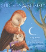 O - Cuddles for Mummy Cover