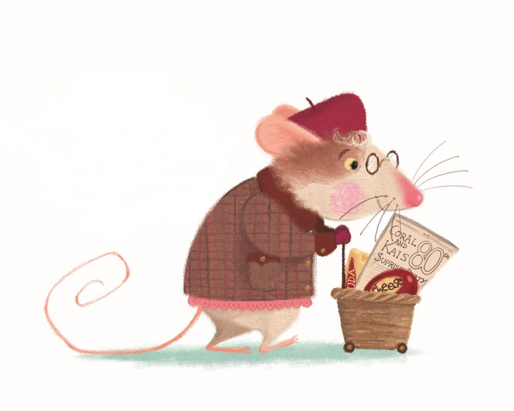 Old Mice at 80 for Website Use