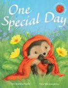 One Special Day cover 200dpi