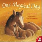 OneMagicalDay_PB-228x228 - One Magic Day Cover