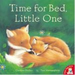 TimeFBLO_PB-228x228 - Time for Bed Little One Cover
