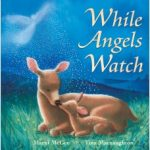 WhileAngelsW-228x228 - While Angels Watch Cover