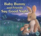 51hgDe+owXL._SY470_BO1,204,203,200_ - Baby Bunny and Friends Say Good Night Cover