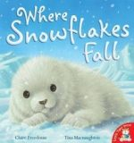 9781845069667_1 - Where Snowflakes Fall Cover