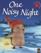9781848692725-04-228x228 - One Noisy Night Cover