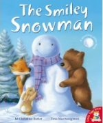 SmileySman_PB-228x228 - The Smiley Snowman Cover